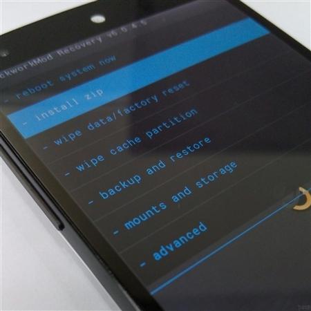 谷歌Nexus 5刷机工具V6.0.4.5 官方版_52z.com