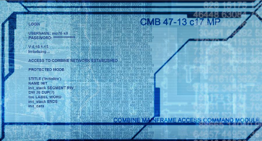 程序员装逼神器hacker typerV1.0 免费版_52z.com