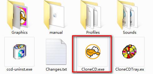 clonecd 破解版V5.3.1.4 最新版_52z.com
