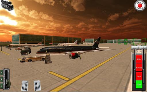 模拟飞行787V1.9.5 安卓版_52z.com