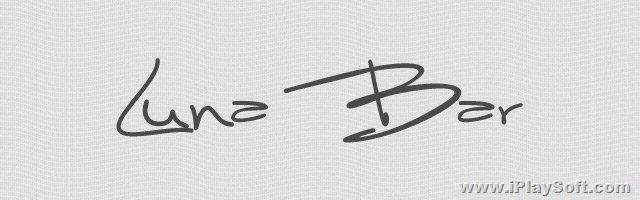 25款英文手写签名精选字体_52z.com