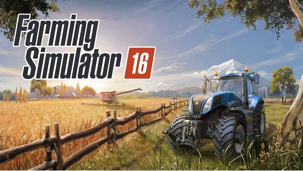 模拟农场16V1.1.1.7 正式版_52z.com