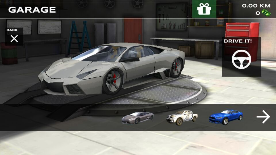 极限驾驶模拟器V9.1.8 手机版_52z.com