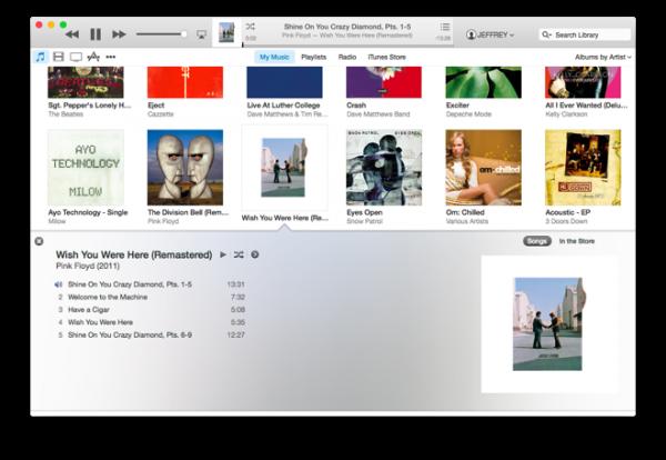 iTunes(32位)V12.5.3.17 简体中文版_52z.com