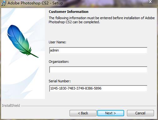 photoshop cs2 注册机_52z.com