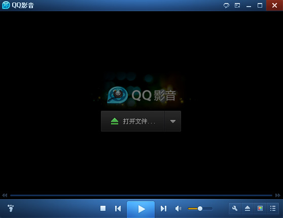 QQ影音(QQPlayer)V3.9.936 官方正式版_www.feifeishijie.cn