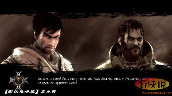 《被诅咒的圣战》游戏攻略_52z.com