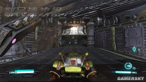《变形金刚:塞伯坦的陨落》图文攻略_52z.com