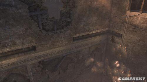 《波斯王子5:遗忘之沙》详细图文流程攻略_52z.com