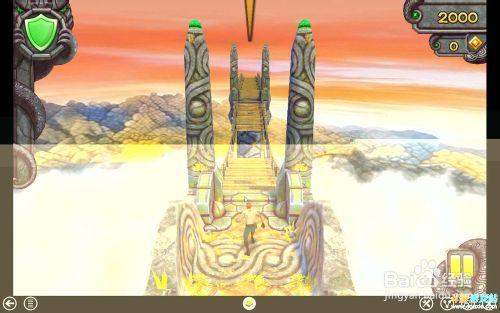 神庙逃亡2电脑版怎么获取高分_52z.com