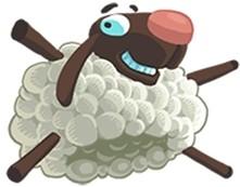 天天跳羊羊头盔抢先看_52z.com