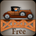 桥梁建筑师 Wood Bridges Free V1.3.3 安卓版