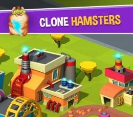 仓鼠工厂(Tiny Hamsters)手游下载|仓鼠工厂安卓版游戏最新下载V2.2.1