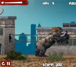 可恶的大猩猩游戏下载|可恶的大猩猩安卓版下载V1.0.2