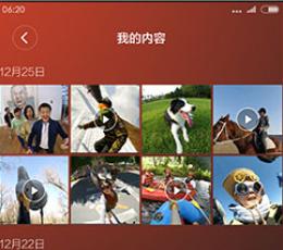小蚁运动相机手机版_小蚁运动相机安卓版V1.0.0.0安卓版下载