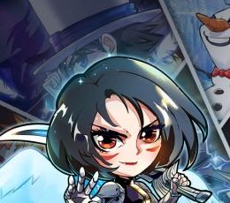 cos战斗天使海量版下载-cos战斗天使海量版游戏私服下载V1.0.1