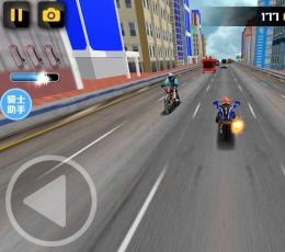 [Turbo Racer手机版下载]Turbo Racer游戏下载V1.3.7