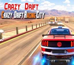 疯狂漂移赛车城游戏下载-疯狂漂移赛车城官网下载V1.0