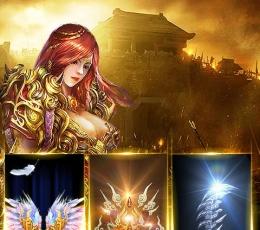 烈焰沙城巅峰版下载,烈焰沙城安卓变态福利版手游下载V0.3.9.3