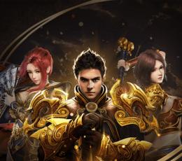 王者霸业传奇满V手游下载-王者霸业传奇满级VIP变态版下载V1.1.0