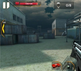 僵尸战争世界末日下载|僵尸战争世界末日游戏下载V1.0