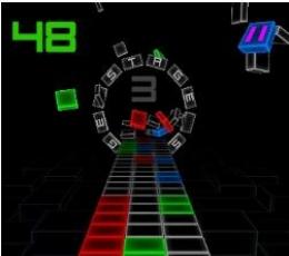 抖音红绿蓝跑酷游戏下载|抖音红绿蓝跑酷V1.0安卓版下载