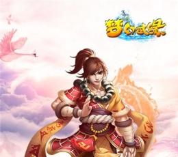 梦幻武缘首发版下载,梦幻武缘最新版游戏下载V1.0.16