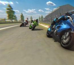 [摩托飙车极限竞速安卓版下载]摩托飙车极限竞速游戏下载V1.2
