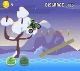 摩托车山地赛车游戏下载_摩托车山地赛车安卓版下载V3.0