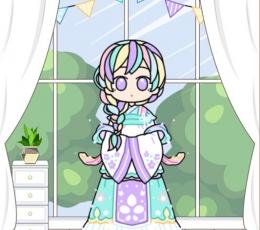 童话小公主时尚换装达人下载|童话小公主时尚换装达人游戏最新版下载V1.0