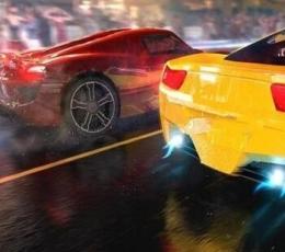 无尽高速赛车安卓版-无尽高速赛车游戏下载V0.4