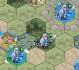 食人魔时代UniWar下载-食人魔时代游戏安卓下载