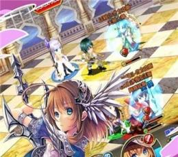女神星姬游戏下载-女神星姬安卓版下载V1.0.0