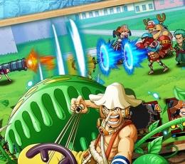 海贼王英雄游戏下载-海贼王英雄安卓版下载VV1.0.0