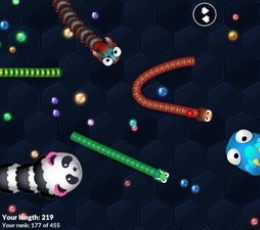 萌蛇大作战手游下载_萌蛇大作战游戏安卓版下载V1.0.0