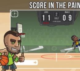 篮球之战下载-篮球之战安卓版下载V2.1