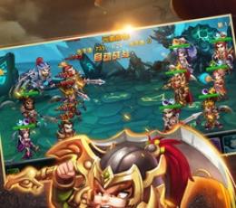 武将战三国最新版下载-武将战三国安卓版下载V1.0.0