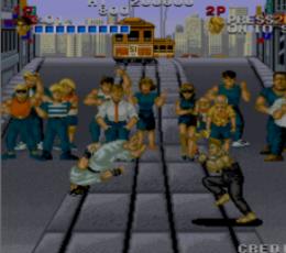 街头快打无限命版手游免费版下载-街头快打无限命版街机游戏下载