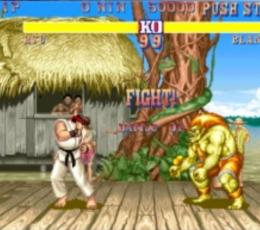 街霸2天下斗士美版免费手游下载-街霸2天下斗士美版安卓版下载