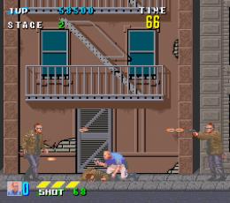 霹雳双警街机游戏免费版下载-霹雳双警最新手机版下载