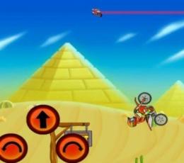 金字塔摩托游戏下载-金字塔摩托最新版下载V1.4