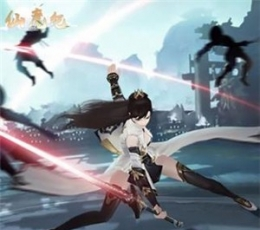 仙魔纪醉江湖游戏下载-仙魔纪醉江湖手游下载V1.0