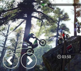 山地摩托车极限赛车游戏下载-山地摩托车极限赛车安卓版下载V1.0.1