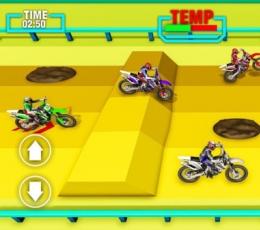 极限摩托竞速赛手游下载-极限摩托竞速赛安卓版下载地址V1.0