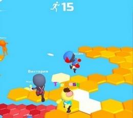 糖豆人挑战赛游戏安卓版下载-糖豆人挑战赛最新版下载糖豆人挑战赛V1.0