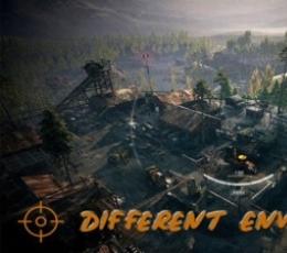 生化狙击突击队任务游戏下载-生化狙击突击队任务安卓版下载V1.0