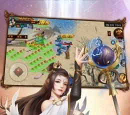 九州王朝屠魔战歌游戏下载-九州王朝屠魔战歌安卓版下载V2.3