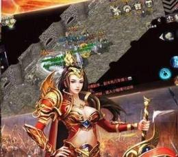 妖气冲天传奇游戏下载-妖气冲天传奇安卓版下载V1.0