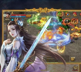 古界神途游戏下载-古界神途安卓版下载V1.0