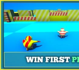 黄泥人淘汰赛游戏手机版下载-黄泥人淘汰赛下载V0.0.6